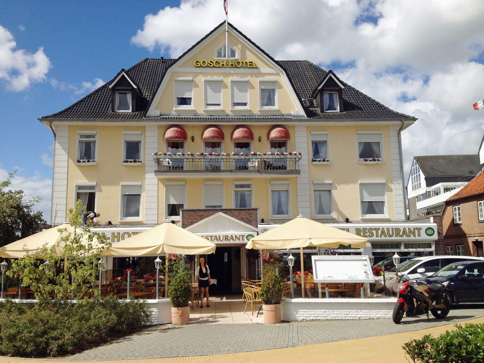 Ihr Hotel In Gromitz Buchung Wir Freuen Uns Uber Ihre Anfrage