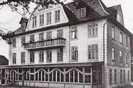 Ein Hotel Mit Tradition Ein Stuck Gromitzer Geschichte
